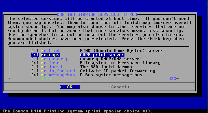 Absolute Linux Offers Old School Charm, Thanks to Slackware