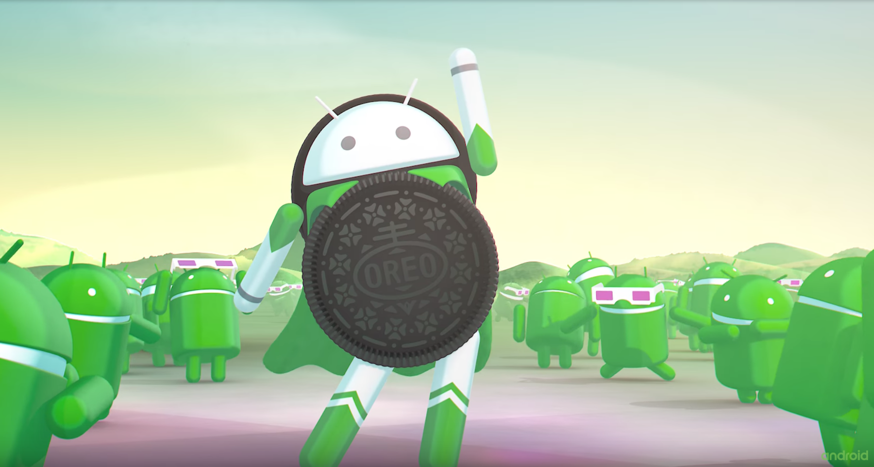 Android Oreo Adds Linux Kernel Requirements and New