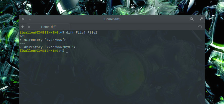 How to Effectively and Efficiently Edit Configuration Files