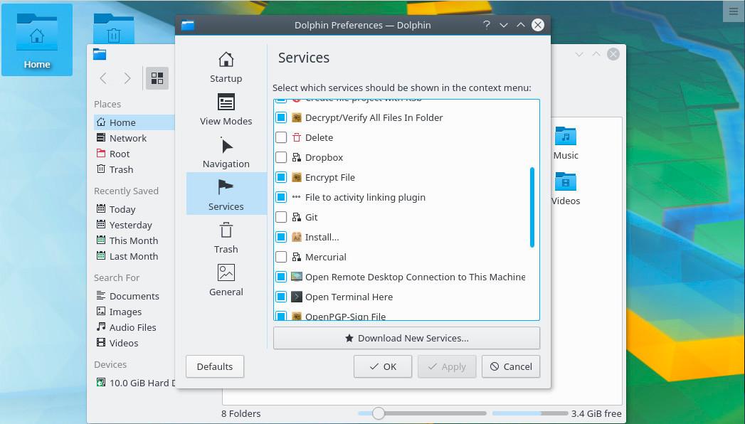 как обновить линукс минт через терминал
