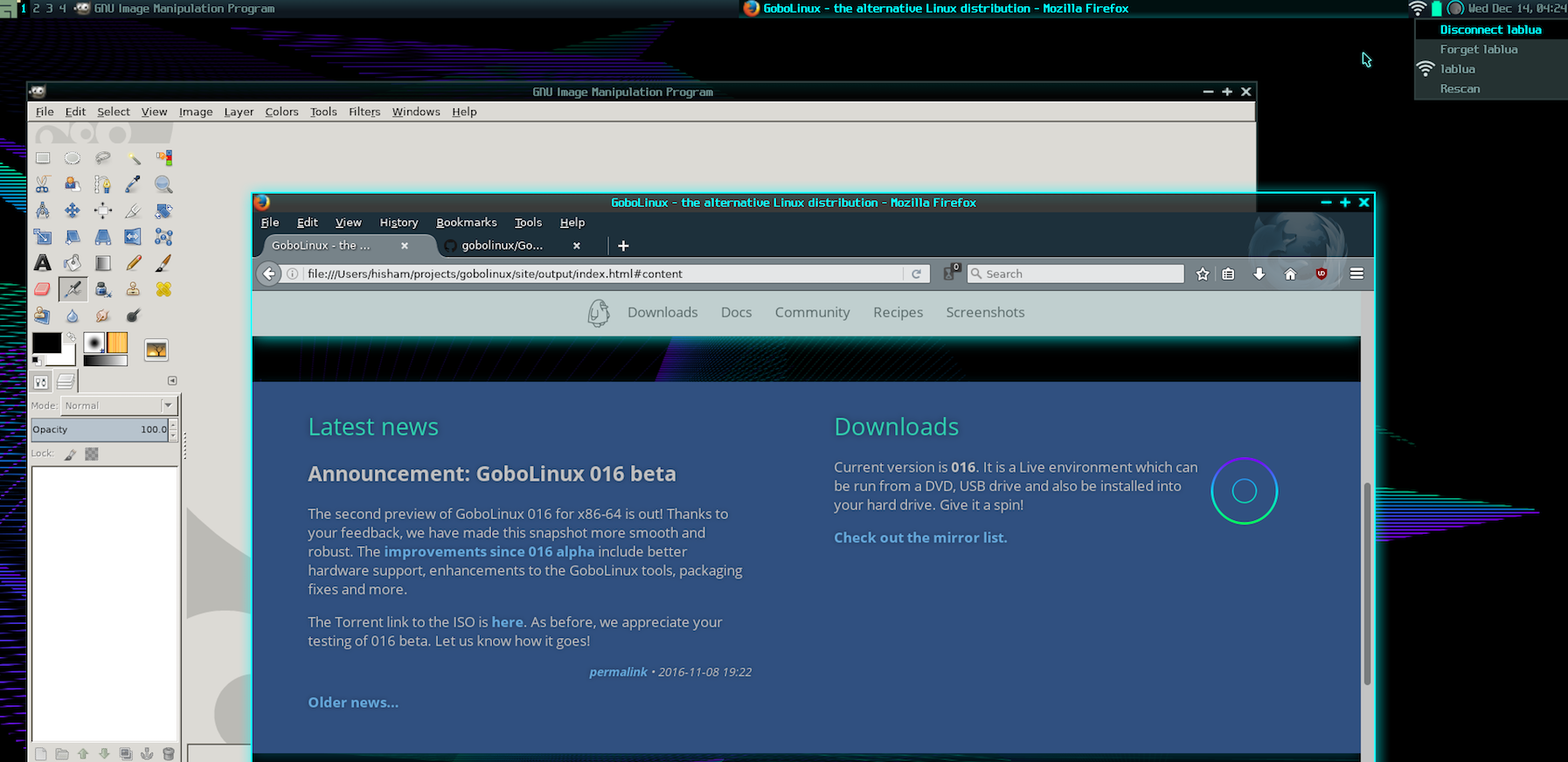 GoboLinux Redefines the Linux Filesystem Hierarchy - Linux com