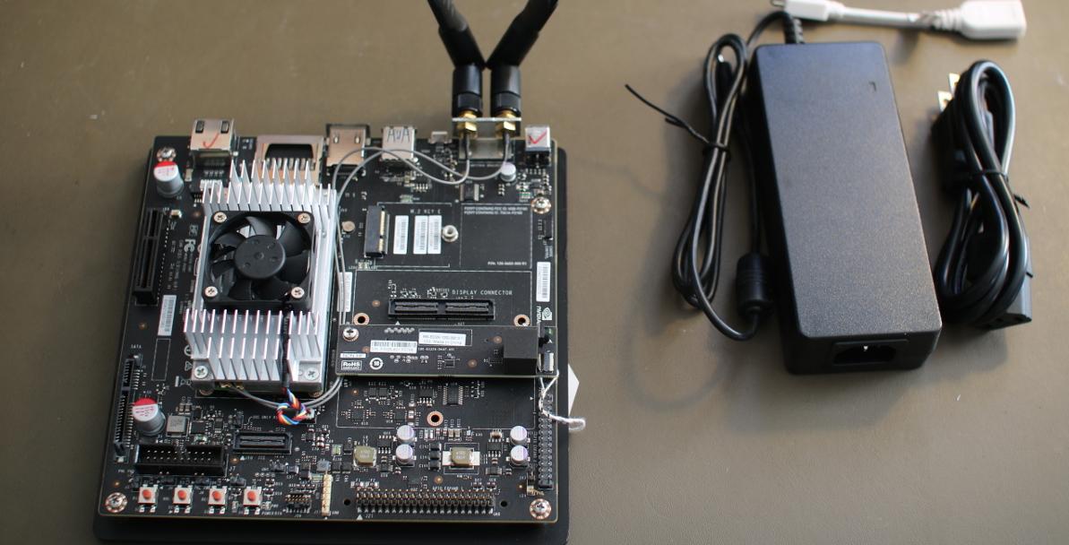 The NVIDIA Jetson TX1 Developer Kit: A Tiny, Low Power