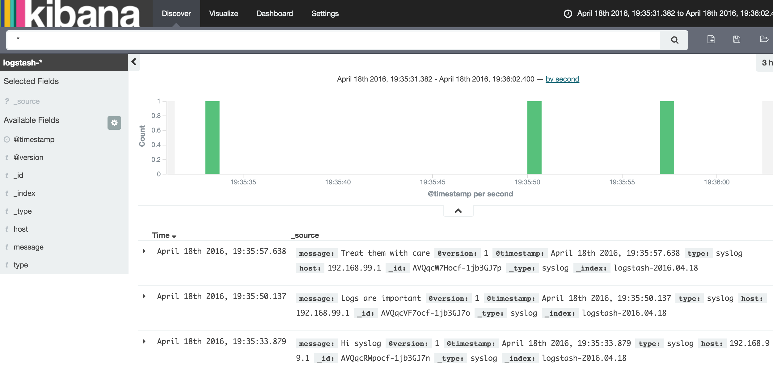 How to Manage Logs in a Docker Environment With Compose and