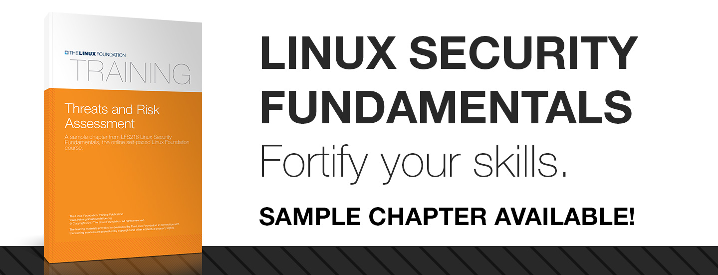 Linux Security Fundamentals Part 5: Introduction to tcpdump