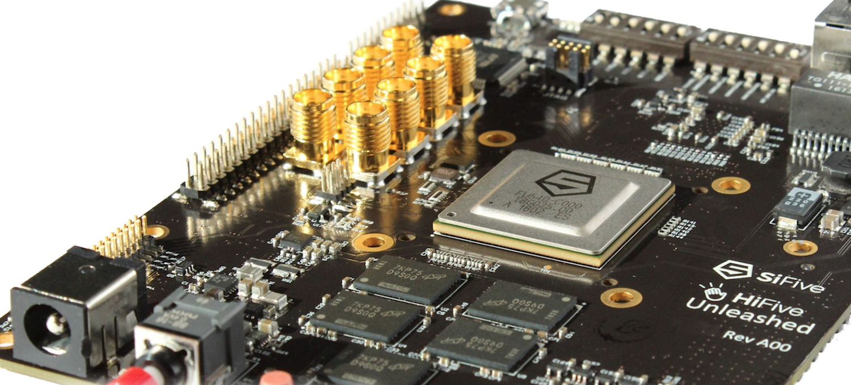 First Linux-Based RISC-V Board Prepares for Take-Off - Linux com