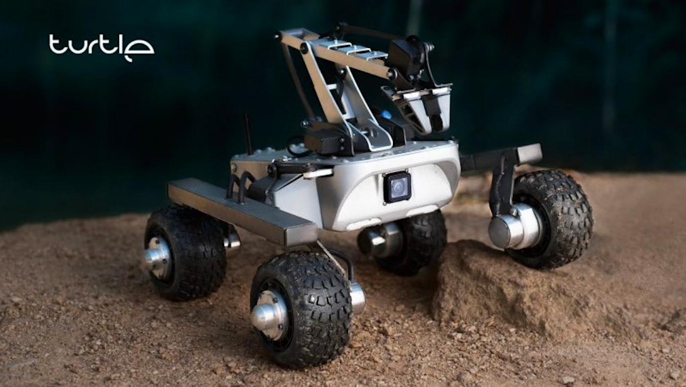 Top 10 Open Source Linux Robots - Linux com